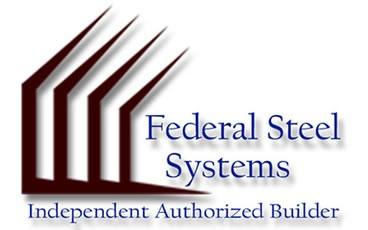 Federal Steel System Logo