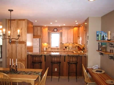 Kitchen Remodel new